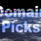 Domain Picks Dropping on Oct 3rd 2014