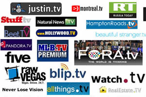 dot-tv-domain-name-logos