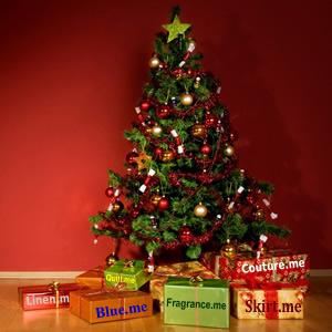 Christmas Tree, Gifts